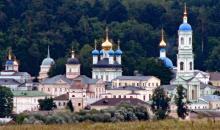 Монтажные работы на архитектурных памятниках (Монастыри, Церкви)
