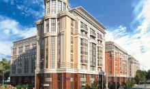Осуществление монтажа систем молниезащиты на высотных объектах (многоэтажные жилые дома)