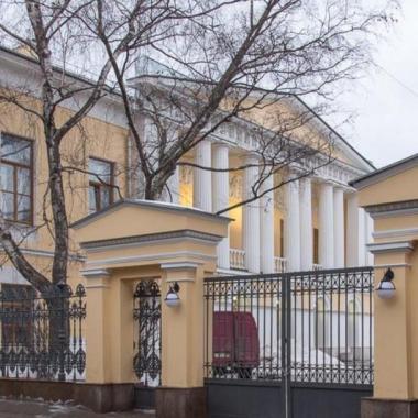 Жилой дом нач. XIX в.
